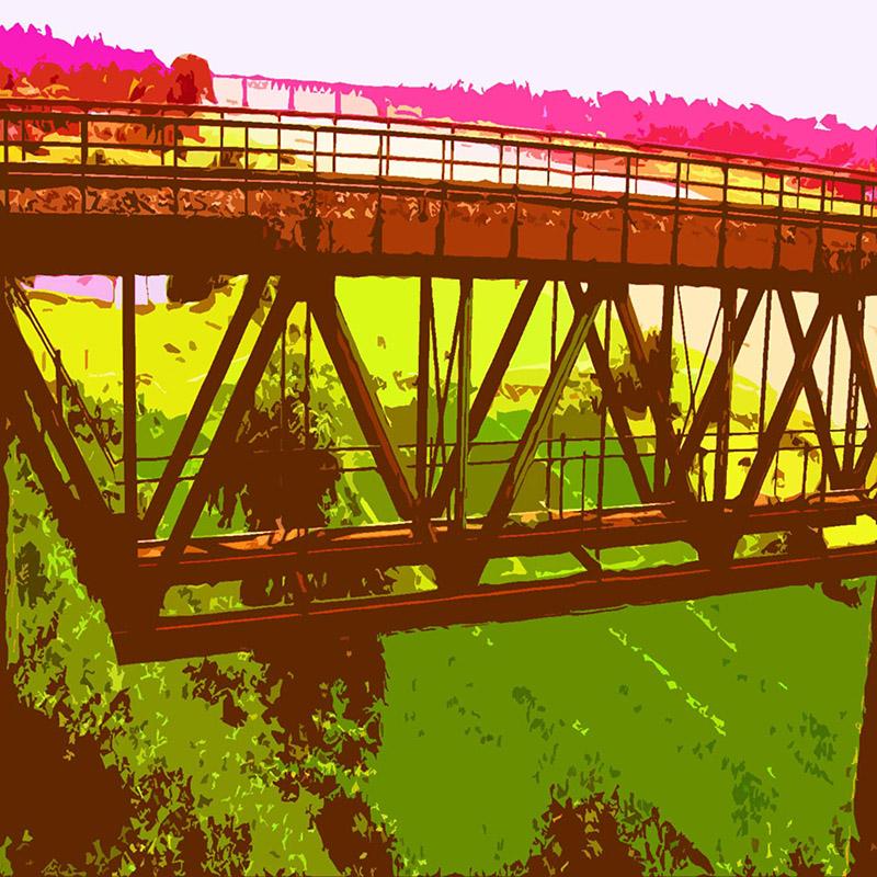 the bridge monologue